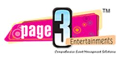 Page3 Entertainments