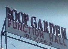 Roop Garden Function Hall