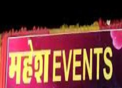 Mahesh Event Management