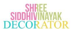 Shree Siddhivinayak Decorators