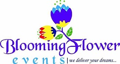 Bloomingflower Events