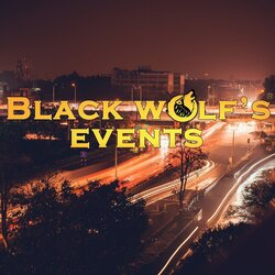 Black Wolfs Event Organizer