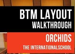 Btm Layout
