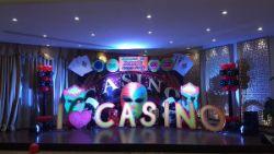 Rollout Casino Events