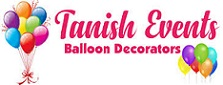 Tanish Events Balloon Decoration