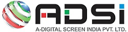 A Digital Screen India Pvt. Ltd.