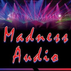 Madness Audio and Event Managment