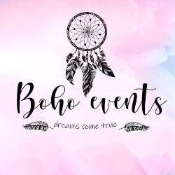 Boho Events