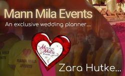 Mann Mila Events
