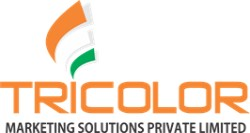 Tri Color Marketing Solutions And Events