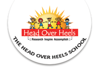 Head Over Heels, Magarpatta City