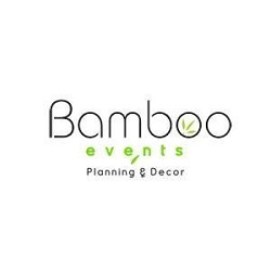 Bamboo Events Planning And Decor