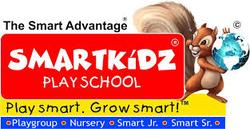 Smartkidz Play School, Deshmukh Nagar