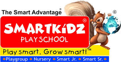 Smartkidz Play School, Panchshil Colony