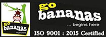 Go Bananas Play School And Nursery