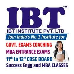 Success Ibt Institute Bank Coaching