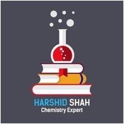 Harshid Shah Chemistry Coaching Classes