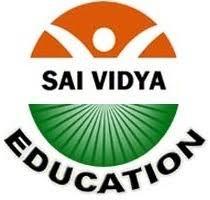 Sai Vidaya Education