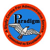 Paradigm Ias Academy Pvt. Ltd.