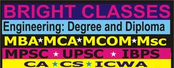 Bright Classes