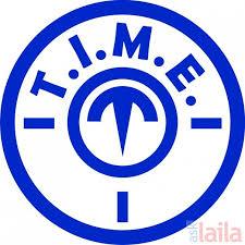 Triumphant Institute Of Management Education Pvt. Ltd.