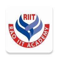 Rao Iit Academy, Ram Singh Rd