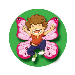 Butterfly (Pattaampoochi) Kids Care