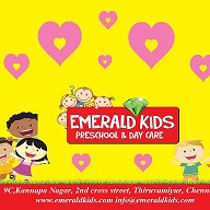 Emerald Kids Preschool & Daycare