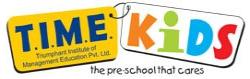 T.I.M.E. Kids Preschool, Krishna Nagar