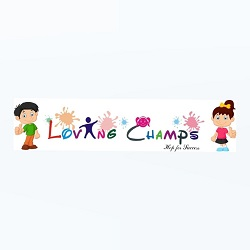 Loving Champs Play School & Daycare
