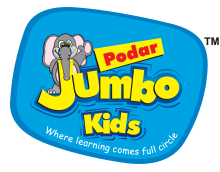 Podar Jumbo Kids, Aecs Layout A-Block