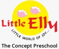 Little Elly, Prakruthi Layout