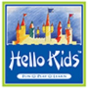 Hello Kids, 20th C Cross