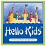 Hello Kids, Coffee Board Layout