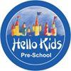 Hello Kids, Krishna Nagar Appartment Road