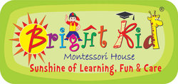 Bright Kid Montessori Preschool & Play School