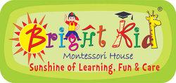 Bright Kid Montessori Preschool & Play School