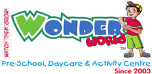 Wonderworld Preschool Daycare