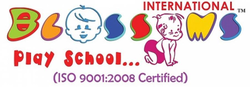 Blossoms International Play School