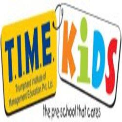Time Kids Preschool, Defence Colony