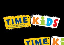 Time Kids Preschool, Ground Floor