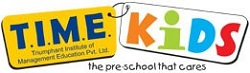 Time Kids Preschool, Vinay Nagar Colony