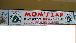 Moms Lap Preschool And Daycare