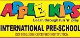 Apple Kids International Preschool