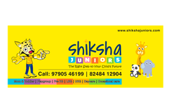 Shiksha Juniors International Preschool