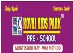Kovai Kids Park Institute Preschool
