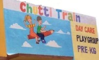 Chutti Train Play School