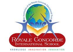 Royale Concorde International, HSR Layout