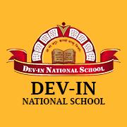 Dev In National School, Kodigehalli Main Road
