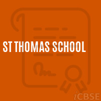 St Thomas School
